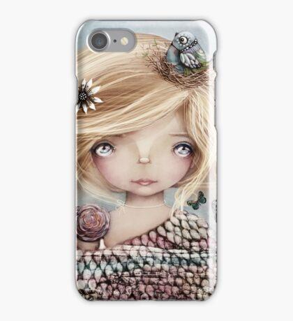 Natura iPhone Case/Skin