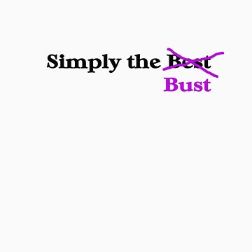 Simply the Bust by noohoo