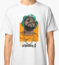 Schoolboy Q lifestyle Classic T-Shirt