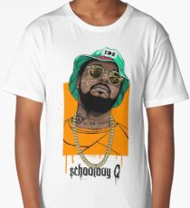 Schoolboy Q lifestyle Long T-Shirt