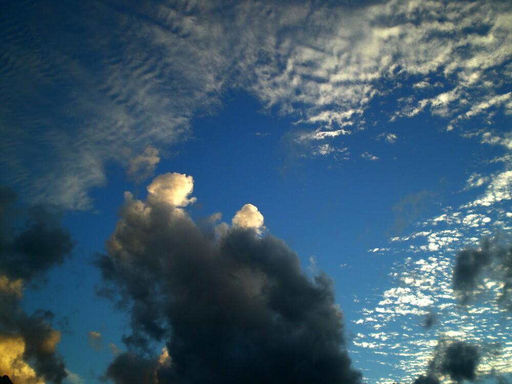 Love in the Sky by pbeltz