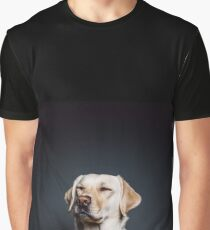 Labrador cute | Dogs Graphic T-Shirt