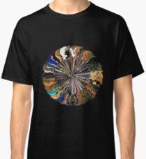 Virgil Guitars® 33 Guitars Circle Tee Classic T-Shirt