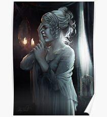 Great Expectations - Miss Havisham Poster