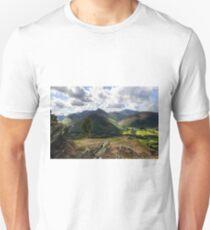 Newlands Valley Unisex T-Shirt