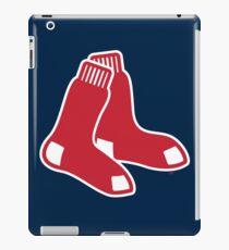 boston red sox iPad Case/Skin