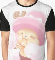 Chopper - One Piece Graphic T-Shirt