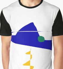 Countryside Graphic T-Shirt