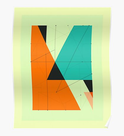 DELINEATION (107) Poster