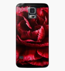 Nelke Hülle & Skin für Samsung Galaxy