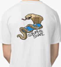Suburban Snake Project 1 Classic T-Shirt