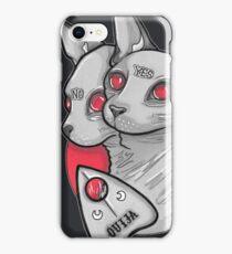 Ouija Cat iPhone Case/Skin