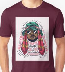 schoolboy Q lifestyle Unisex T-Shirt