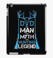 DVD Hunting iPad Case/Skin