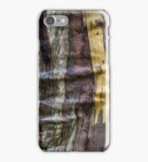 Coloured Scribble iPhone Case/Skin