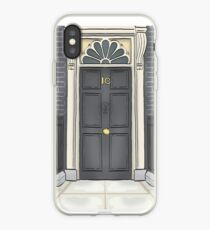 Number 10 Downing Street iPhone Case