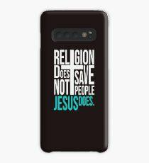 Jesus Case/Skin for Samsung Galaxy