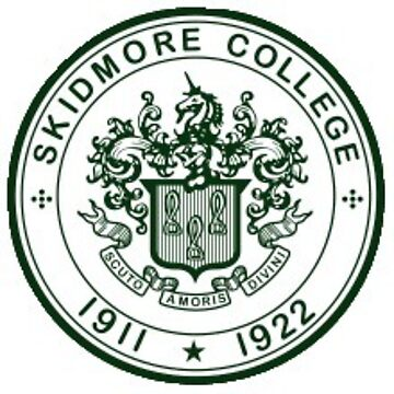 Skidmore College de Emmycap