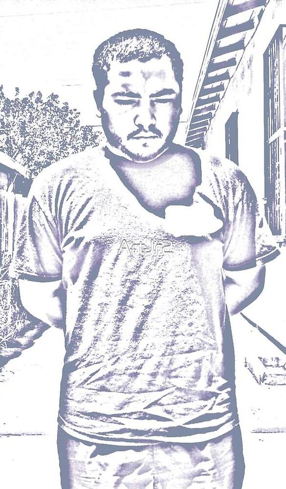 Me by ArtJr2