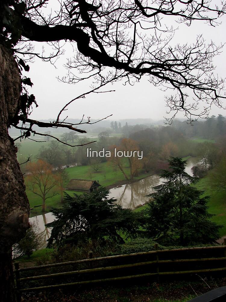 Misty View by linda lowry