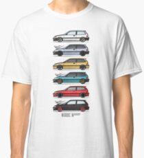 Six EF Classic T-Shirt