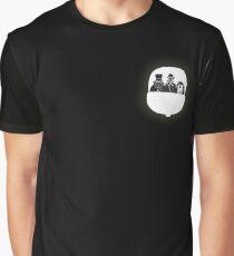 Haunted Mansion Graphic T-Shirt