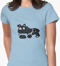 Dog Drinking Water T-Shirt