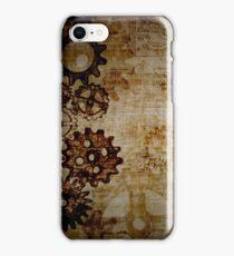 Steam Punk iPhone Case/Skin