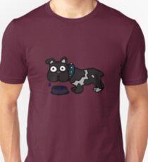 Dog Drinking Water 2 T-Shirt