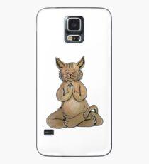 Gato Yogui Funda/vinilo para Samsung Galaxy