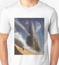 SCI-FI Concept Art  T-Shirt