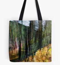 Free Forest Tote Bag