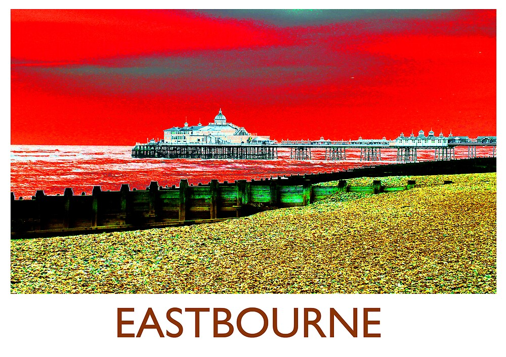 Eastbourne by flyingscot