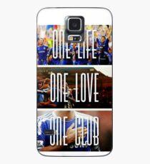 Chelsea FC Case/Skin for Samsung Galaxy