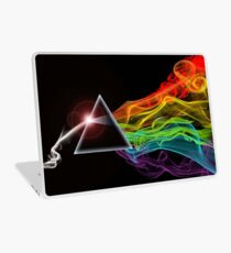 Pink Floyd – The Dark Side Of The Moon Laptop Skin