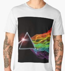 Pink Floyd – The Dark Side Of The Moon Men's Premium T-Shirt