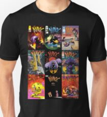 The Maxx Covers Unisex T-Shirt