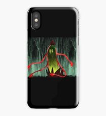 Hail the King of Limbs iPhone Case