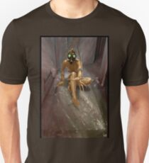 Gothic Photography Series 187 T-Shirt