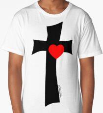 JESUS loves ME! Long T-Shirt
