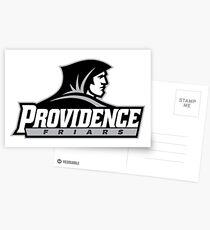 Providence Postcards