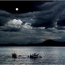 Twice in a Blue Moon by Wayne King