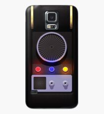 star trek communicator Case/Skin for Samsung Galaxy