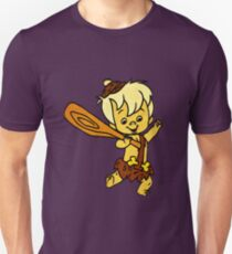 Bam Bam, Flintstones, retro classic cartoon  Unisex T-Shirt