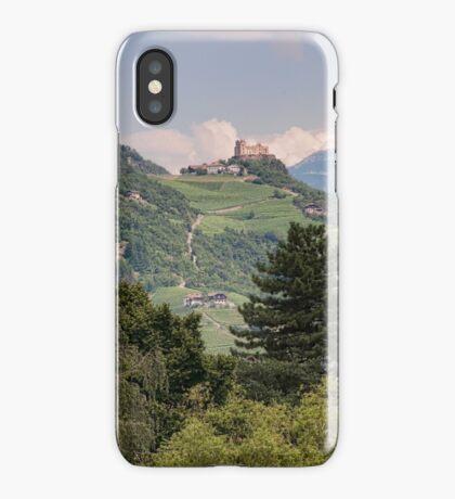 Castle Rafenstein, Bolzano, Italy iPhone Case
