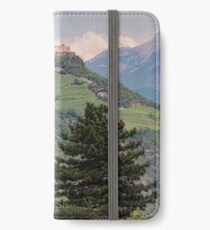 Castle Rafenstein, Bolzano, Italy iPhone Wallet/Case/Skin