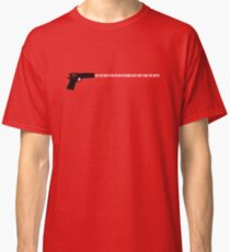 silencer Classic T-Shirt