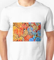 Charged Currency Unisex T-Shirt