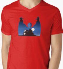 Mr. Barlow Men's V-Neck T-Shirt
