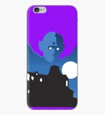 Mr. Barlow iPhone Case